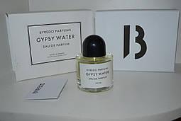 Byredo Gypsy Water edp тестер