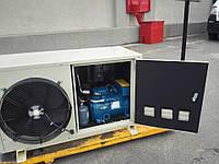 Холодильный агрегат на базе компрессора Frascold ( Италия)