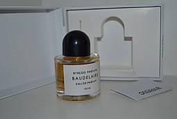 Тестер Byredo Baudelaire мужской парфюм
