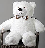 Плюшевый медведь 110см белый