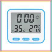 Термометр с гигрометром Luxury 854