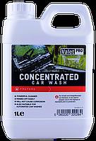Valet Pro Concentrated Car Wash шампунь для ручной мойки не содержащий восков и блесков