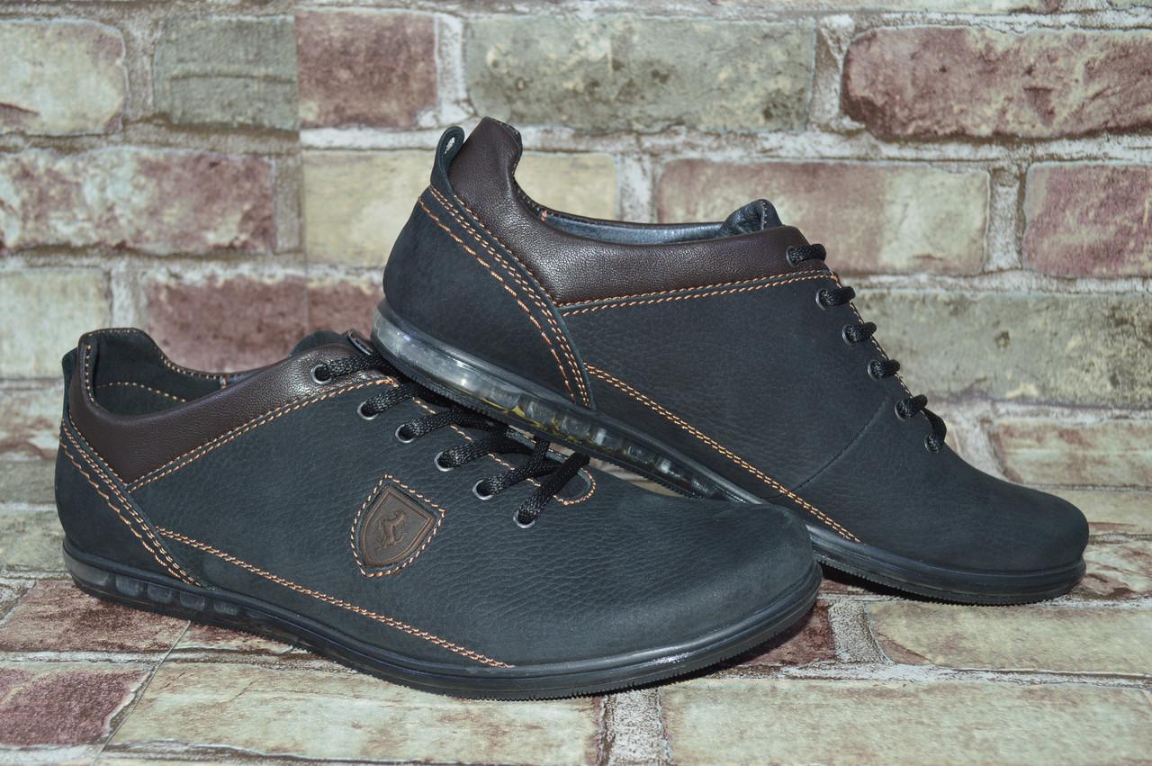 27d610a10 Мужские стильные кожаные туфли (полуспорт) Viva Ferrari Вива - Shoes-style  в Киеве
