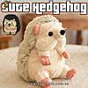 """Игрушка Милый ежик - """"Cute Hedgehog"""" - 22 х 12 см"""