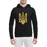 Толстовка Герб золотой, фото 1