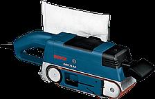 Ленточная шлифмашина Bosch GBS 75 AE Professional (750 Вт)