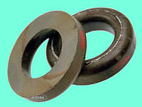 Ферритовые кольца МП140 К27х15х6