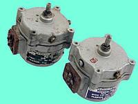 Электродвигатель РД-09 127В 8,7 об/мин.