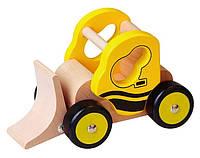 Бульдозер Viga Toys (59672VG)