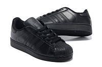 Кроссовки Adidas Superstar адидас мужские женские реплика