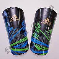 Щитки футбольные Adidas II черные