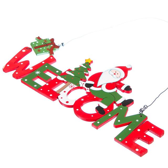 Новогодний декор (елочные игрушки, украшения интерьера)