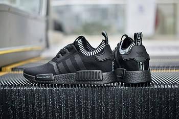 Кросівки Adidas Originals NMD RUNNER PK KEY CITY адідас чоловічі жіночі репліка