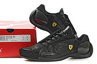 Кроссовки Puma Ferrari Trionfo Lo Gt — Купить Недорого у Проверенных ... b549e8c9579