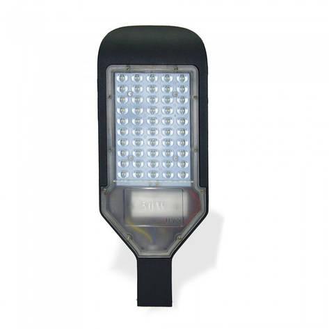 Светильник светодиодный консольный LEDEX SL 30Вт 3000lm 6000K (101299), фото 2