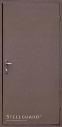 Вхідні двері Стілгард Steelguard серія Tech, фото 2