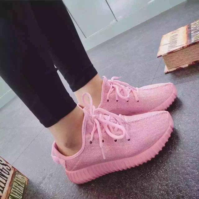 Кроссовки Adidas Yeezy Boost 350 адидас изи буст 350 мужские женские  реплика - Интернет-магазин c31ae6416de