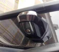 Карбоновый корпус задней камеры Mercedes G-Сlass W463