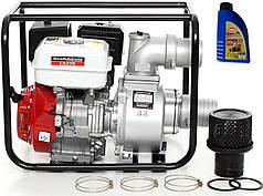 Мотопомпа Kraft & Dele KD773 1600L / MIN 4 '
