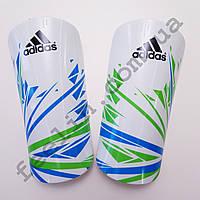 Щитки футбольные Adidas II белые