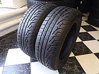 Шины бу 225/60/R17 Pirelli SottoZero Winter 210 Serie 2 Зима 6,24мм 2012г