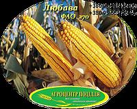Семена кукурузы Любава 279 МВ (ФАО 270)