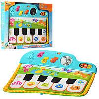 Пианино для малышей, крепится к кроватке, WinFun 0217 NL
