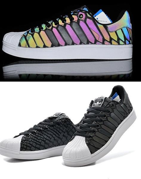 Кроссовки Adidas Superstar Xeno адидас мужские женские реплика ... d19e7de4aa7a5
