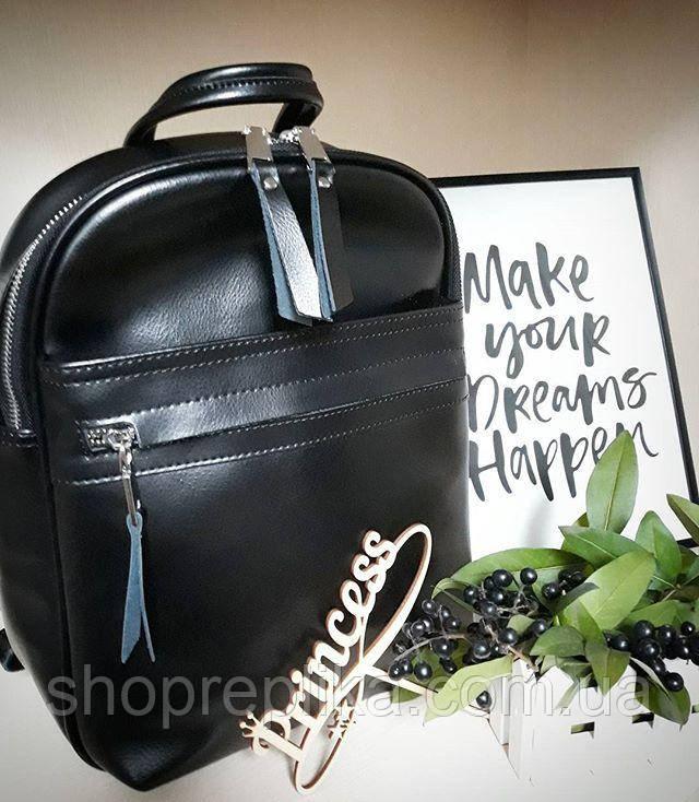 2627e8048294 Рюкзак трансформер натуральная кожа SK263 Кожаные женские сумки, клатч - Интернет  магазин любимых брендов