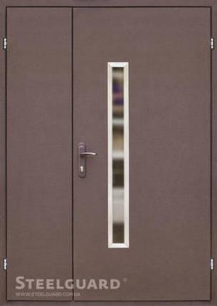 Вхідні двері Стілгард Steelguard серія Polo, фото 2