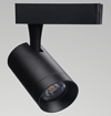 LED светильник трековый LEDMAX 10W 6500K TRL10CW7 BL (черный)