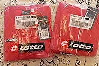 Костюм спортивний lotto (футболка з довгим рукавом , штани спортивні)