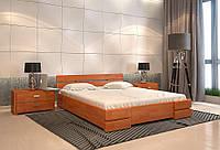 """Кровать """"Дали """" (120см)-сосна"""