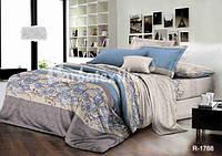 Комплект постельного белья (полуторный) 100% хлопок