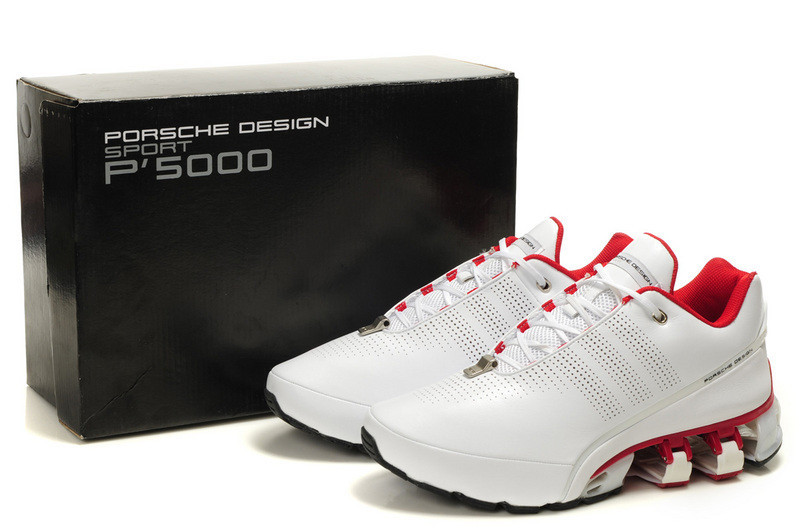 Кроссовки Adidas Porsche Design P5000 адидас порше дизайн мужские женские реплика