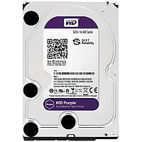 Жесткий диск Western Digital Purple 4ТБ WD40PURZ(PURX)