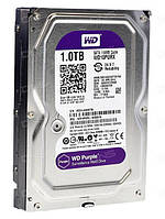 Жесткий диск Western Digital Purple 1ТБ WD10PURX (WD10PURZ)