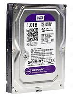 Жесткий диск Western Digital Purple 1ТБ WD10PURZ