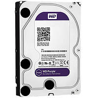 Жесткий диск Western Digital Purple 8ТБ WD80PURX (WD80PURZ)