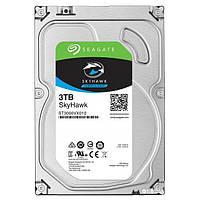 Жесткий диск Seagate SkyHawk 3ТБ ST3000VX010