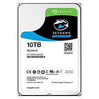 Жесткий диск Seagate SkyHawk 10ТБ ST10000VX0004
