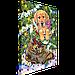 """Схема для вышивания бисером на подрамнике """"Новогодний сюрприз"""", фото 2"""