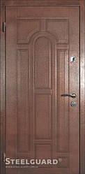 Вхідні двері Стілгард Steelguard серія Torre