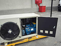 Компрессорно — конденсаторный агрегат 4PCS-15.2Y Bitzer