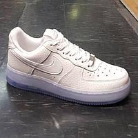 Кроссовки Nike Air Force 1 мужские женские реплика
