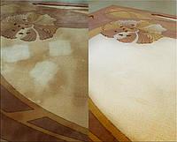 Чистка ковров до 50 м²