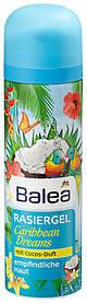 Гель для депиляции Balea Caribbean Dreams 150мл