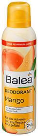 Деоспрей Balea манго 200мл