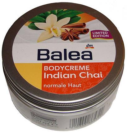 Крем для тела Balea Indian Chai 200мл, фото 2