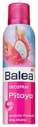 Деоспрей Balea с ароматом питайи 200мл, фото 2